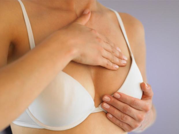 Vòng 1 tăng kích thước thường gặp ở phụ nữ mang thai